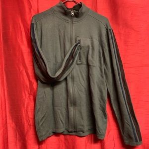 prAna Men's Jacket Size Large